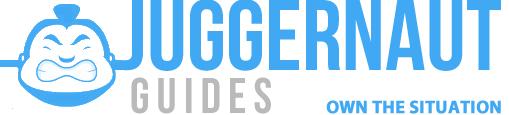 Juggernaut Guides Logo