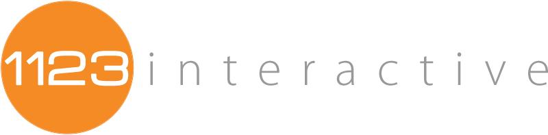 1123Interactive Logo
