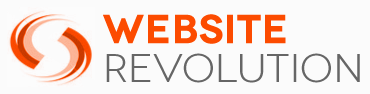 Website Revolution Logo