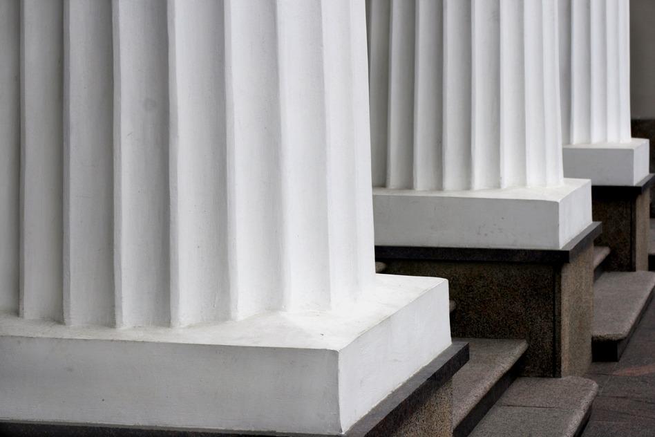 Three Pillars of Creative Projects
