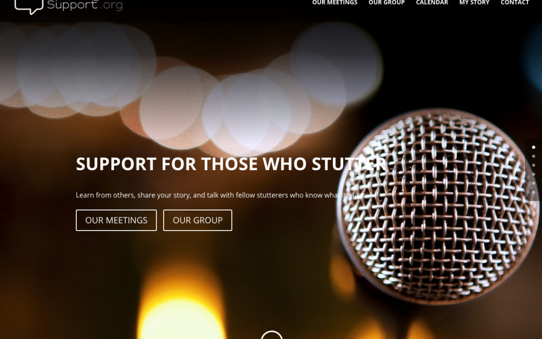 Speaking Support