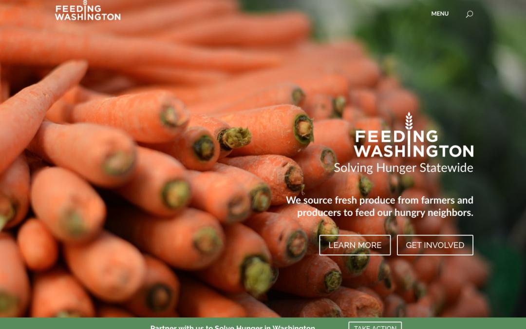 Feeding Washington