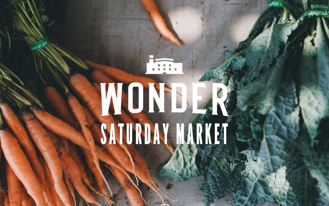 Wonder Saturday Market
