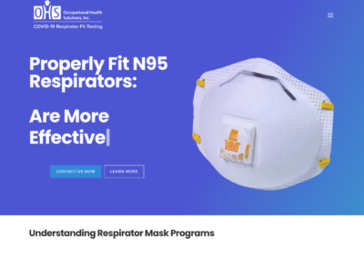 Respirator Fit Tested