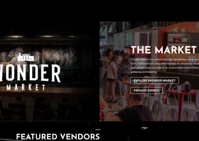 Wonder Market Spokane